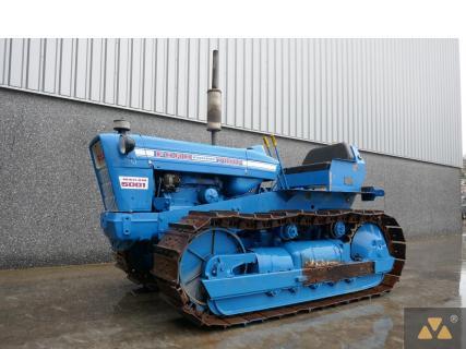Mailam 5001B 1970  1 Van Dijk Heavy Equipment