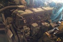 Cummins HB 0 Engine  Van Dijk Heavy Equipment