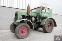 Deutz F3M317 1938 Agricultural tractor  Van Dijk Heavy Equipment