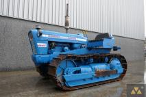 Mailam 5001B 1970   Van Dijk Heavy Equipment