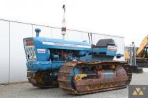 Mailam 5001L6 1972 Agri track tractor  Van Dijk Heavy Equipment
